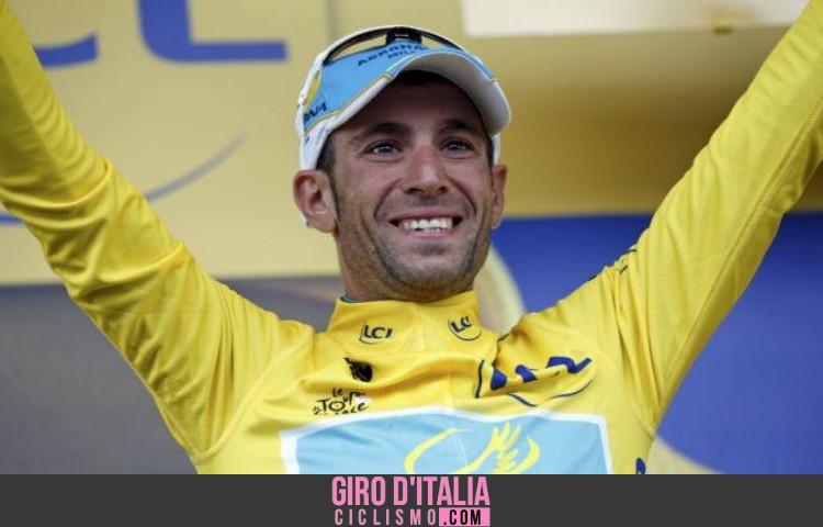 Giro d'Italia: è Vincenzo Nibali il campione 2016