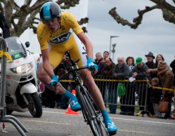 Chris Froome(3)