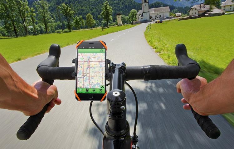 Supporto smartphone bici il migliore in commercio - Porta bici smart ...