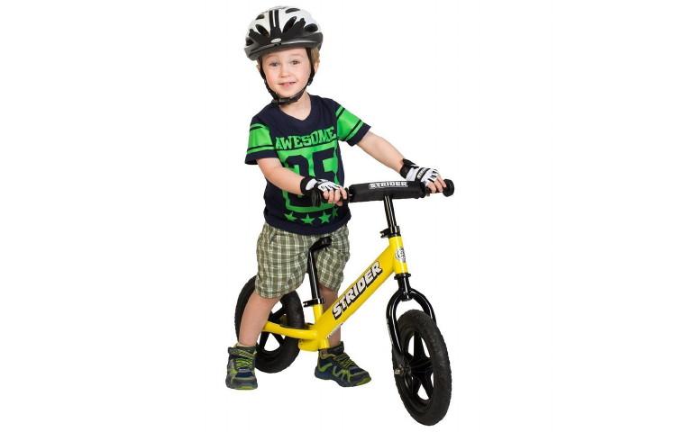 bici educativa per bambini