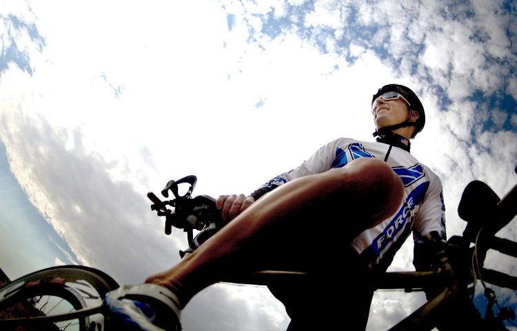 maglia termica da ciclismo