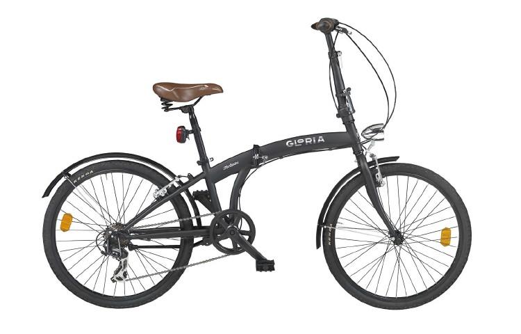 Bici pieghevole da citt ecco un ottimo modello for Bici pieghevole milano