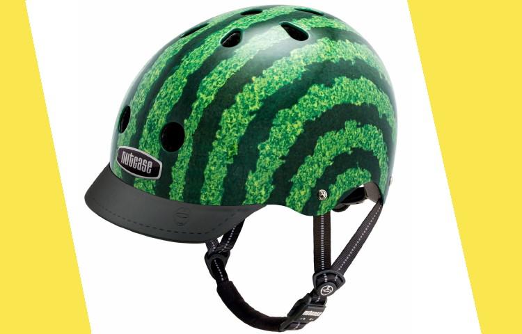 casco da bici originale