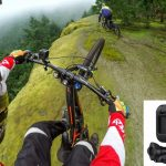 migliore action cam per ciclisti