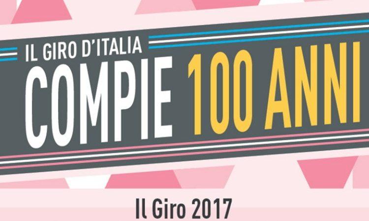 infografica giro d italia 2017