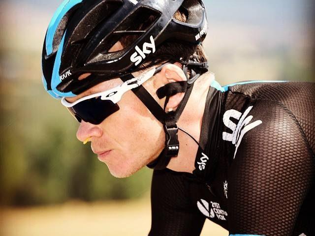 Giro del Delfinato 2017, Chris Froome infiamma il mercato
