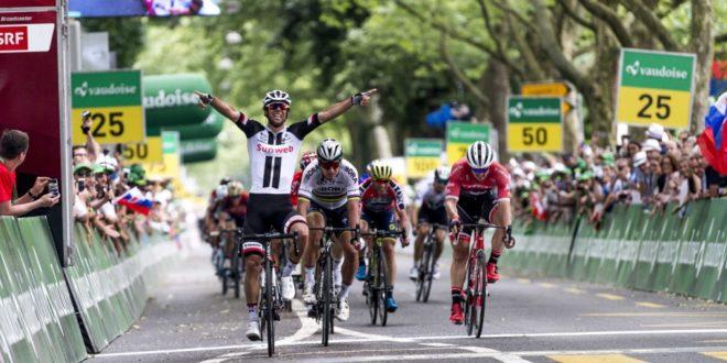 Tour de France 2017, indomabile Froome. Bodnar vince la crono di Marsiglia