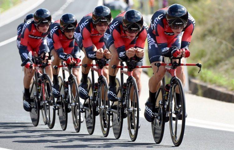 Mondiali ciclismo, cronometro juniores: Pirrone oro, Vigilia argento