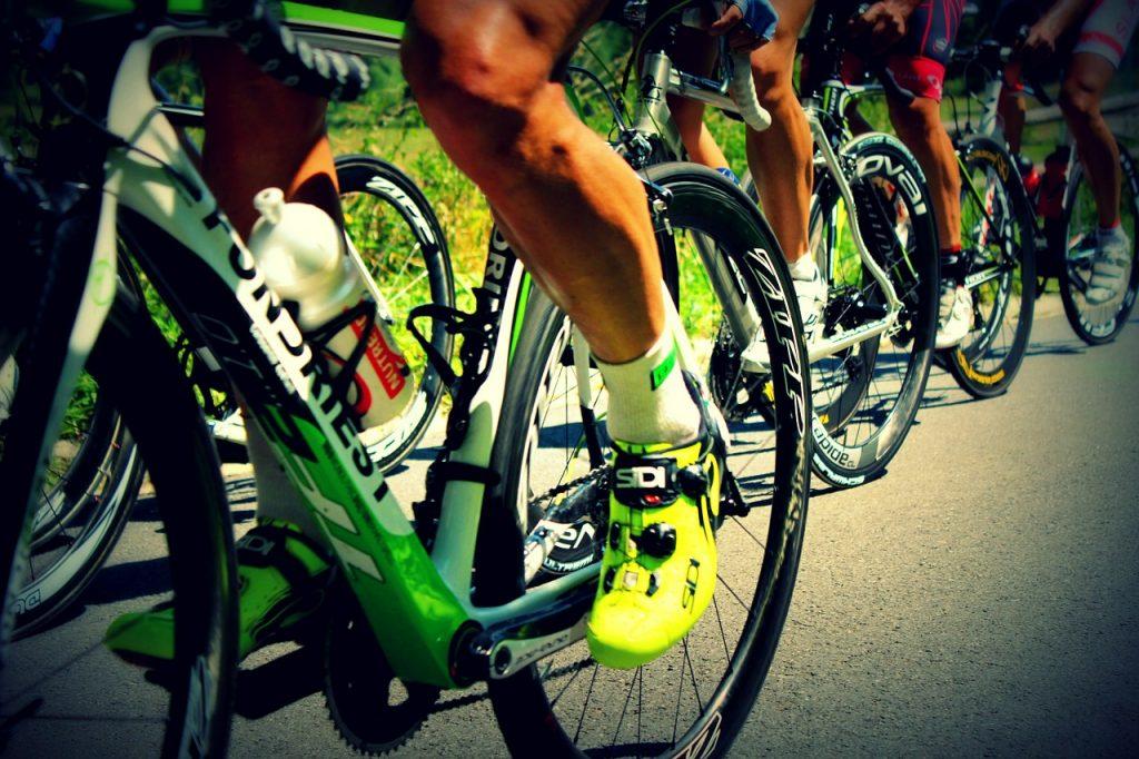 ultraciclismo