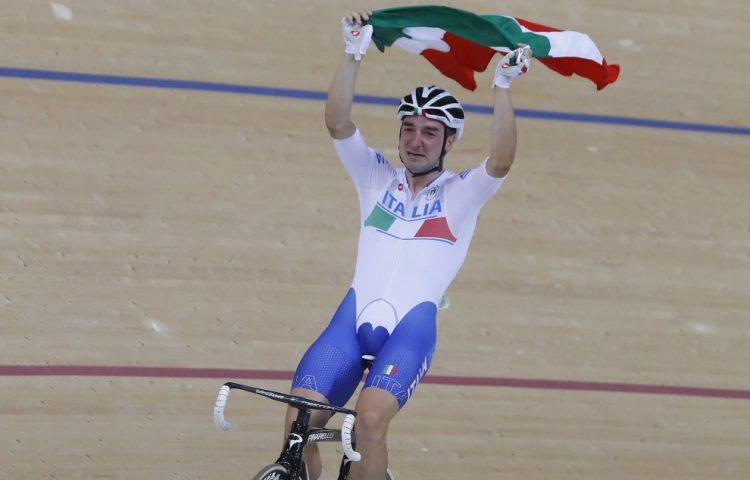 Elia Viviani non parteciperà al Tour de France: ecco perchè