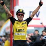 Primož Roglič può essere la sorpresa del Tour de France?