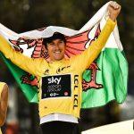 Ranking UCI, Viviani terzo: queste tutte le posizioni