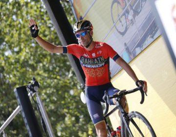 Tour de France, il sindaco dell'Alpe d'Huez scrive a Vincenzo Nibali