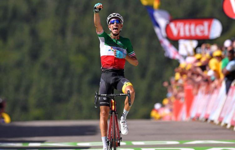 Fabio Aru pronto per la Vuelta e per il Mondiale di Innsbruck