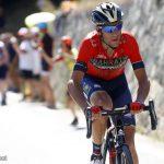 """Vuelta 2018, Nibali avrà il numero 1: """"Spero di vincere qualche tappa"""""""