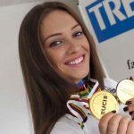Europei di ciclismo: bronzo per Letizia Paternoster