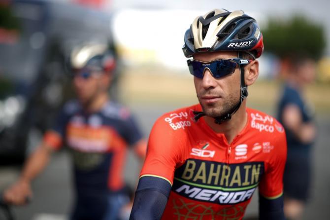 """Vincenzo Nibali: """"il ciclismo è diventato un circo"""""""