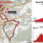 Mondiali di Innsbruck: percorso ottimo per gli scalatori