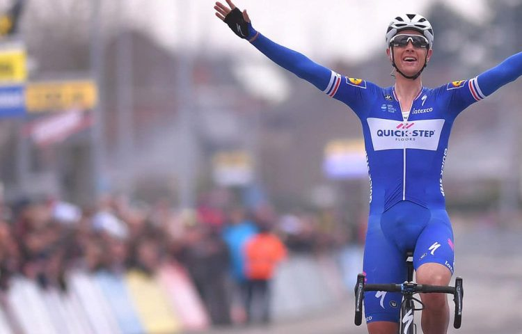 Direct Energie, che colpo! Arriva Niki Terpstra