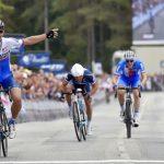 Nippo Fantini: ingaggiato Moreno Moser