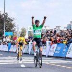 Shangai Criterium: vince Sagan, battuti Thomas e Trentin in volata