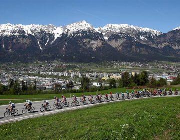 Tour of the Alps 2019: presentato il percorso