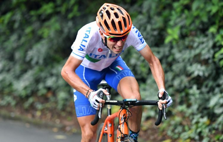 Vincenzo Nibali: futuro nel Team Sky per lo Squalo?