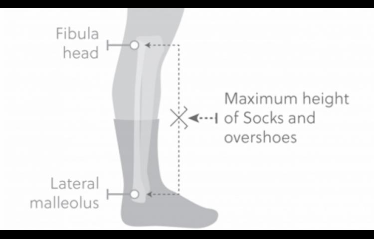 UCI, nuove regole su calzini e abbigliamento dal 2019