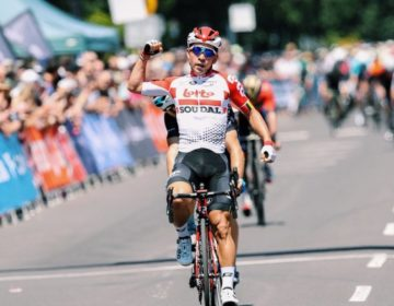 Caleb Ewan, Tour de France 2019