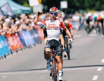 Caleb Ewan, vittoria undicesima tappa, Tour de France 2019, Lotto Soudal