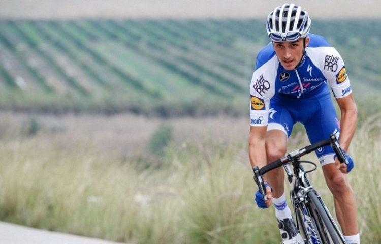 Julien Alaphilippe, Quick Step, Tour de France 2019