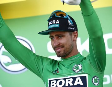 Peter Sagan, quinta tappa Tour de France, Tour de France 2019