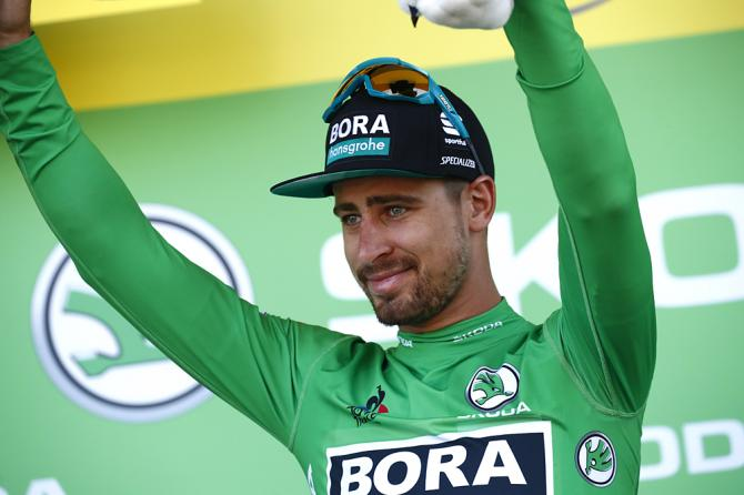 Peter Sagan, quinta tappa Tour de France, Tour de France 2019