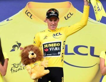 Tour de France, Jimbo-Visna vince la seconda tappa, Vincenzo Nibali