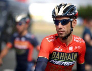 Vincenzo Nibali, Bahrain-Merida