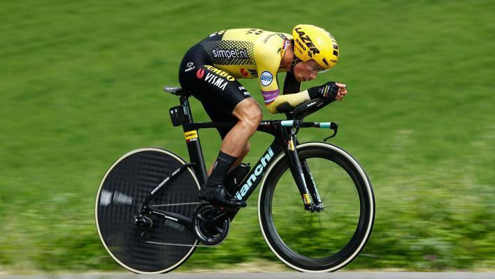 UCI World Ranking: Roglic al comando dopo la vittoria della Vuelta